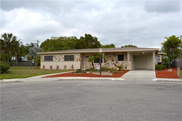 130 Arla Court, Winter Park, FL 32792 (MLS #O5770787) :: The Dan Grieb Home to Sell Team