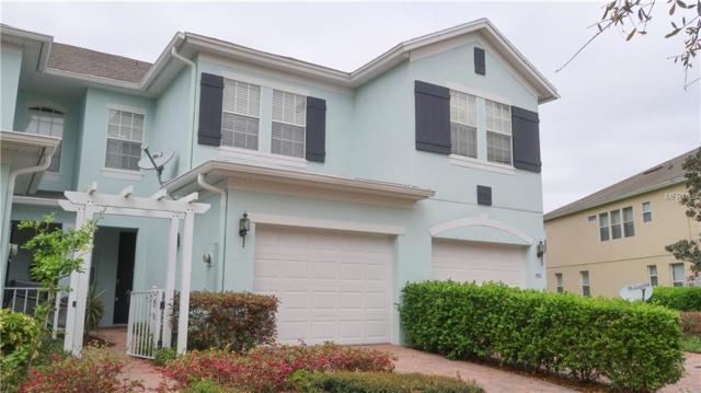 5917 Strada Capri Way, Orlando, FL 32835 (MLS #O5770790) :: Bustamante Real Estate