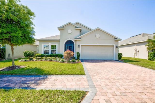 225 Lakeshore Drive, Davenport, FL 33837 (MLS #O5770811) :: Gate Arty & the Group - Keller Williams Realty