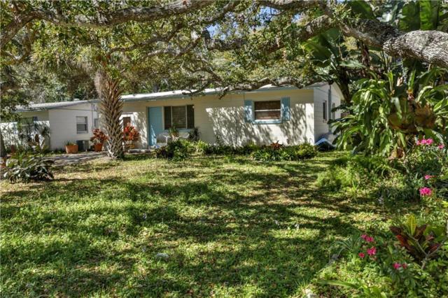 E Address Not Published, New Smyrna Beach, FL 32169 (MLS #O5770849) :: Cartwright Realty
