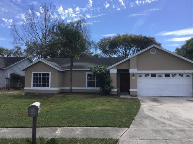 6721 Sawmill Boulevard, Ocoee, FL 34761 (MLS #O5770858) :: The Dan Grieb Home to Sell Team