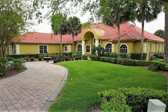 8525 Redleaf Lane, Orlando, FL 32819 (MLS #O5770859) :: Team Bohannon Keller Williams, Tampa Properties