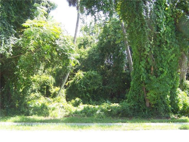 1852 S Kingway Drive, Deltona, FL 32738 (MLS #O5770878) :: Premium Properties Real Estate Services