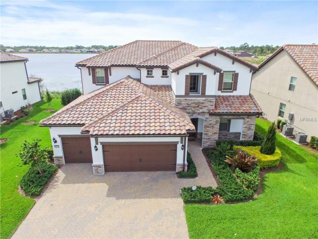 10878 Lemon Lake Boulevard, Orlando, FL 32836 (MLS #O5770881) :: Premium Properties Real Estate Services