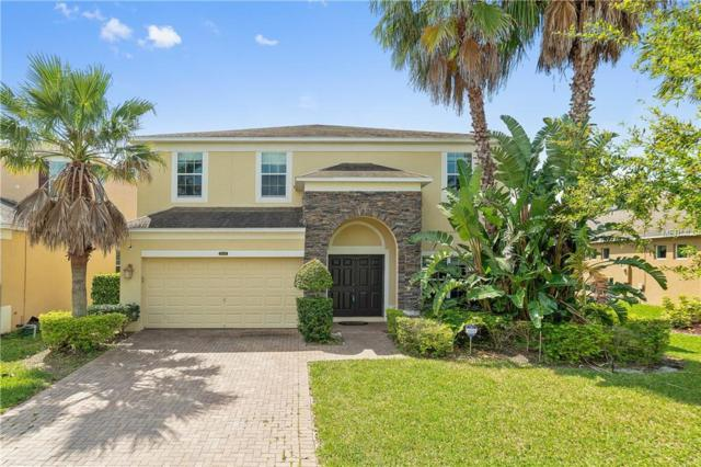 856 Bella Vida Blvd., Orlando, FL 32828 (MLS #O5770892) :: The Dan Grieb Home to Sell Team