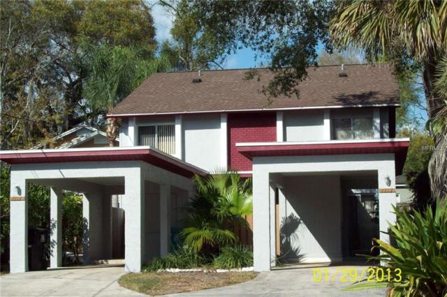 1311 E Washington Street, Orlando, FL 32801 (MLS #O5770916) :: Your Florida House Team