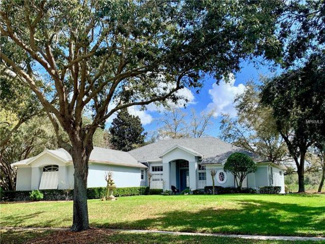 3241 Hidden Lake Drive, Winter Garden, FL 34787 (MLS #O5770922) :: KELLER WILLIAMS CLASSIC VI