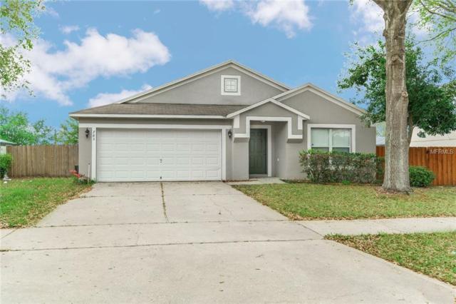 783 Skyridge Road, Clermont, FL 34711 (MLS #O5770938) :: Bustamante Real Estate