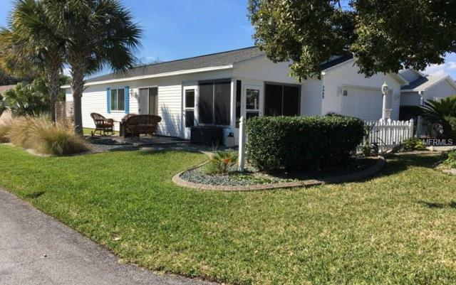 1402 Emilio Court, The Villages, FL 32159 (MLS #O5770939) :: Realty Executives in The Villages