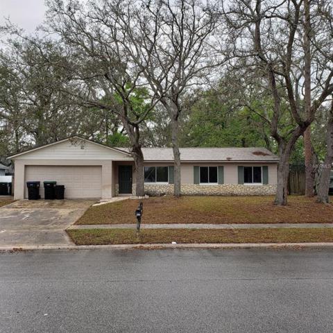 2632 Dobbin Drive #1, Orlando, FL 32817 (MLS #O5770945) :: Premium Properties Real Estate Services