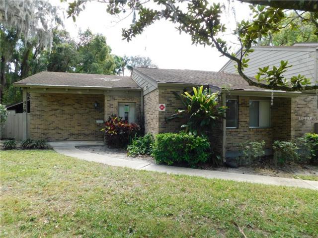 428 Oak Haven Dr E, Altamonte Springs, FL 32701 (MLS #O5770958) :: Bustamante Real Estate