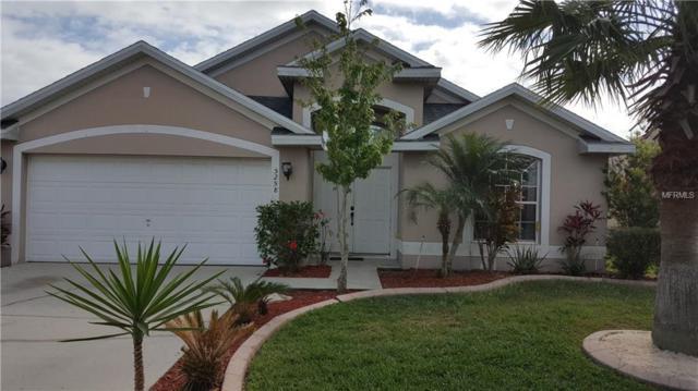 5258 Sunset Canyon Drive, Kissimmee, FL 34758 (MLS #O5770970) :: Sarasota Home Specialists