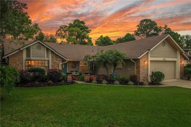 602 Longmeadow Circle, Longwood, FL 32779 (MLS #O5770997) :: KELLER WILLIAMS CLASSIC VI