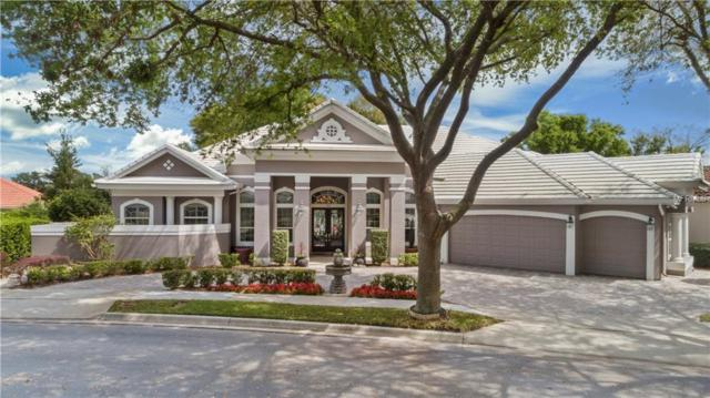 703 Cricklewood Terrace, Lake Mary, FL 32746 (MLS #O5770999) :: Premium Properties Real Estate Services