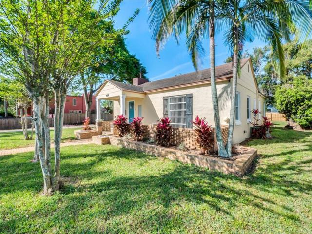 689 Overspin Drive, Winter Park, FL 32789 (MLS #O5771002) :: The Dan Grieb Home to Sell Team