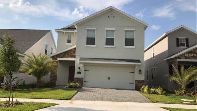 4619 St Bernard Drive, Kissimmee, FL 34746 (MLS #O5771007) :: Team Bohannon Keller Williams, Tampa Properties