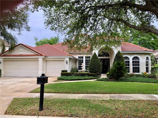 1039 Westbury Way, Lake Mary, FL 32746 (MLS #O5771010) :: The Dan Grieb Home to Sell Team