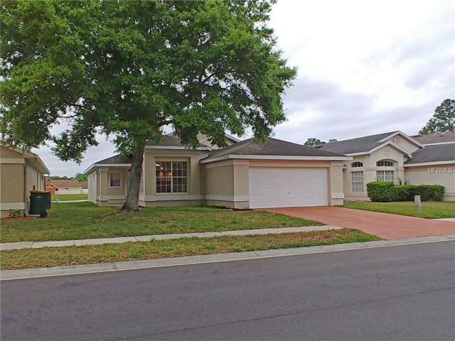 3017 Stillwater Drive, Kissimmee, FL 34743 (MLS #O5771017) :: Bustamante Real Estate