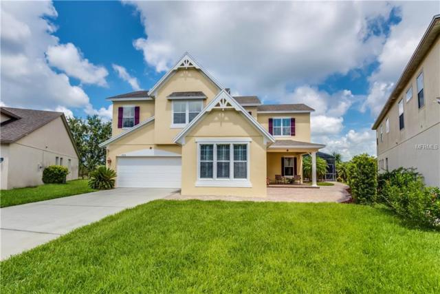6722 Duncaster Street, Windermere, FL 34786 (MLS #O5771036) :: The Dan Grieb Home to Sell Team