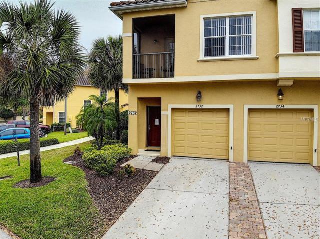 2734 Oakwater Drive B34, Kissimmee, FL 34747 (MLS #O5771042) :: Bridge Realty Group