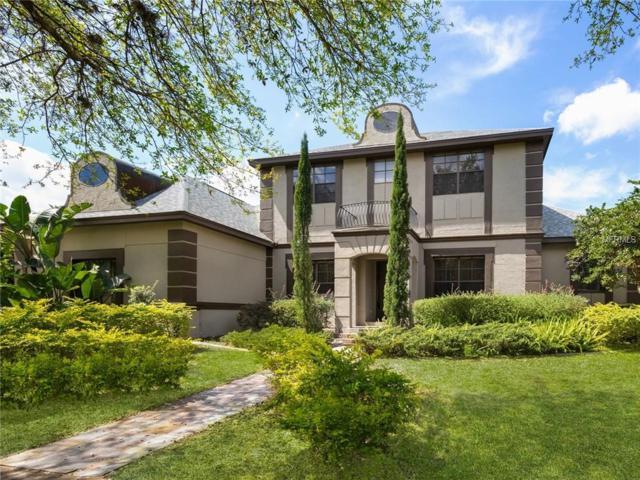 9167 Royal Gate Drive, Windermere, FL 34786 (MLS #O5771048) :: The Dan Grieb Home to Sell Team
