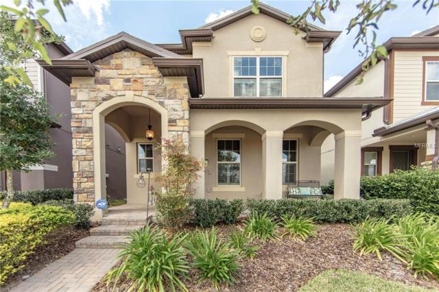 7112 Enchanted Lake Dr, Winter Garden, FL 34787 (MLS #O5771071) :: Premium Properties Real Estate Services