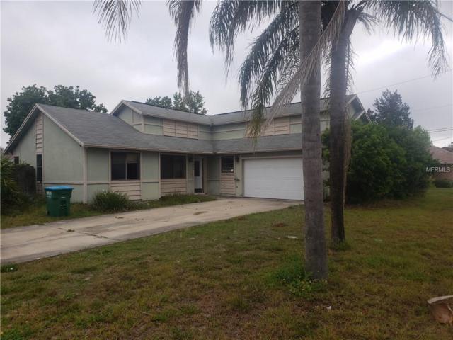 1886 Elkcam Boulevard, Deltona, FL 32725 (MLS #O5771075) :: The Dan Grieb Home to Sell Team