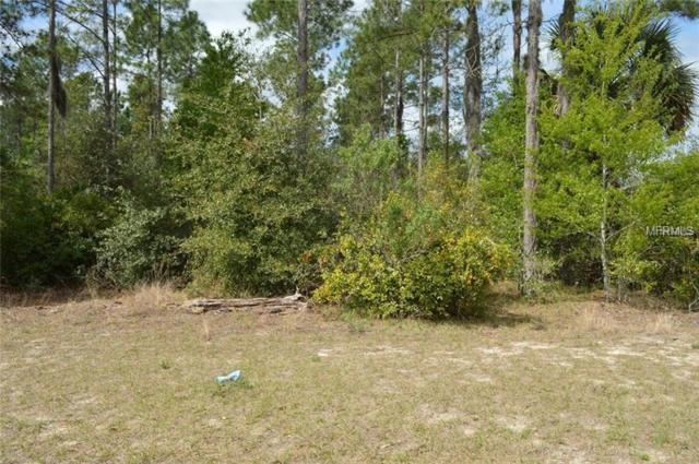 Roger Giles Road, Umatilla, FL 32784 (MLS #O5771078) :: The Duncan Duo Team