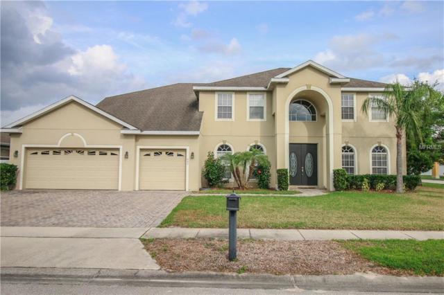 695 Postrio Way, Ocoee, FL 34761 (MLS #O5771113) :: The Dan Grieb Home to Sell Team