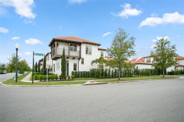 8806 Bismarck Palm Drive, Winter Garden, FL 34787 (MLS #O5771143) :: Premium Properties Real Estate Services
