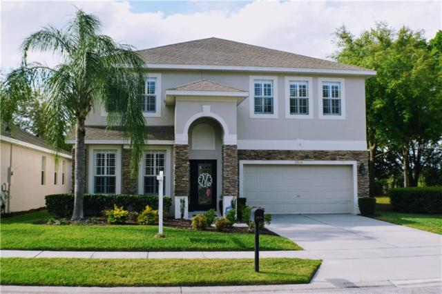 2616 Quarry Stone Court, Oviedo, FL 32765 (MLS #O5771156) :: The Dan Grieb Home to Sell Team