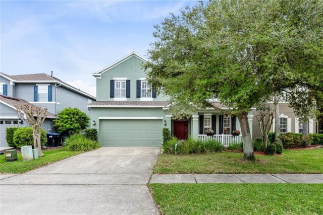 1765 Anna Catherine Drive, Orlando, FL 32828 (MLS #O5771166) :: The Dan Grieb Home to Sell Team