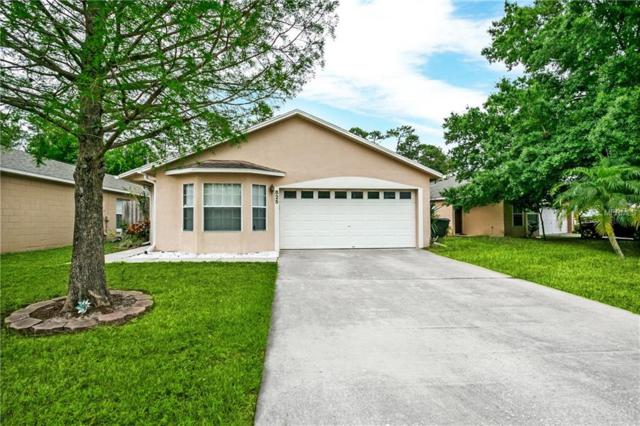 825 Bella Vista Way, Orlando, FL 32825 (MLS #O5771168) :: The Dan Grieb Home to Sell Team