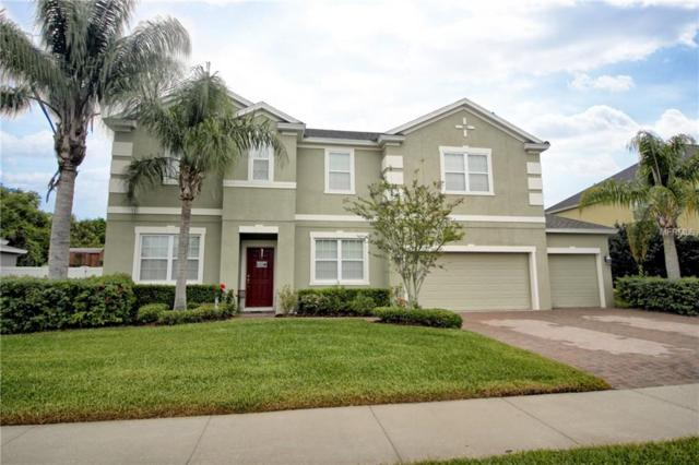 15300 Firelight Drive, Winter Garden, FL 34787 (MLS #O5771179) :: The Dan Grieb Home to Sell Team
