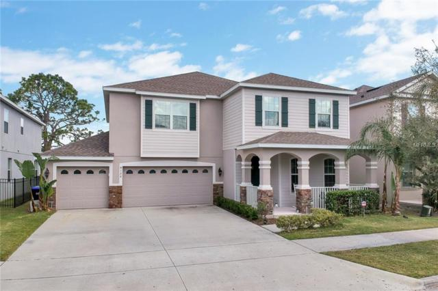 4126 Blue Major Drive, Windermere, FL 34786 (MLS #O5771187) :: The Dan Grieb Home to Sell Team