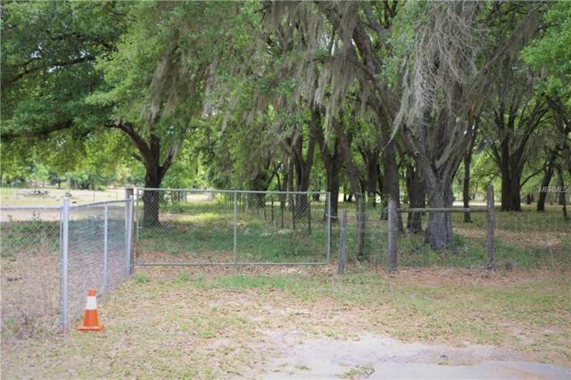 1846 Stuckey Road, Groveland, FL 34736 (MLS #O5771204) :: The Light Team