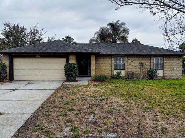 2294 Harding Circle, Deltona, FL 32738 (MLS #O5771211) :: The Dan Grieb Home to Sell Team