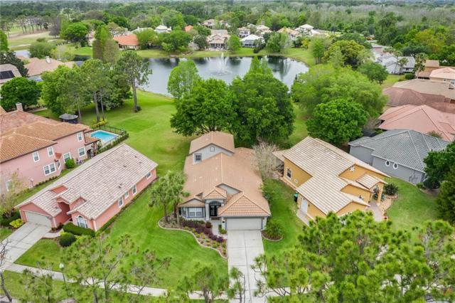 4206 Willow Bay Drive, Winter Garden, FL 34787 (MLS #O5771214) :: The Dan Grieb Home to Sell Team