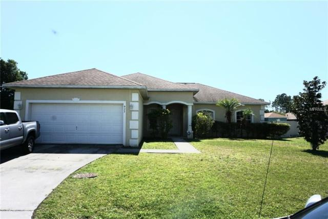 Address Not Published, Kissimmee, FL 34759 (MLS #O5771231) :: Mark and Joni Coulter | Better Homes and Gardens