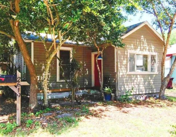 2619 Kilgore Street, Orlando, FL 32803 (MLS #O5771246) :: Your Florida House Team