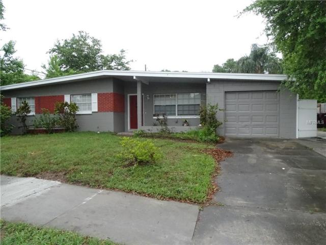 5320 Ira Street, Orlando, FL 32807 (MLS #O5771250) :: Burwell Real Estate