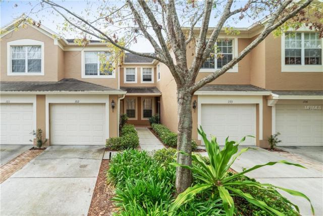 6450 Alcalde Court #102, Orlando, FL 32835 (MLS #O5771258) :: The Dan Grieb Home to Sell Team