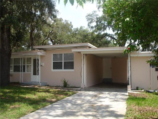 1122 E Anderson Street, Orlando, FL 32801 (MLS #O5771298) :: The Duncan Duo Team
