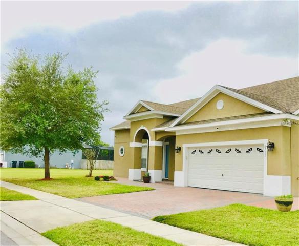 8712 Irmastone Way, Orlando, FL 32817 (MLS #O5771338) :: The Duncan Duo Team