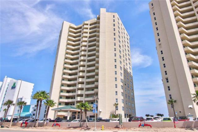 3311 S Atlantic Avenue #802, Daytona Beach Shores, FL 32118 (MLS #O5771350) :: The Duncan Duo Team