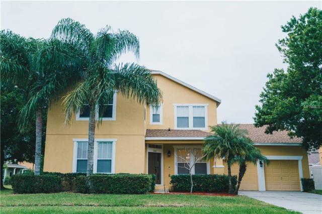 3450 Marshfield Preserve Way, Kissimmee, FL 34746 (MLS #O5771354) :: Premium Properties Real Estate Services