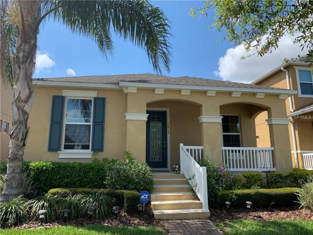 7812 Winter Wren Street, Winter Garden, FL 34787 (MLS #O5771373) :: KELLER WILLIAMS CLASSIC VI