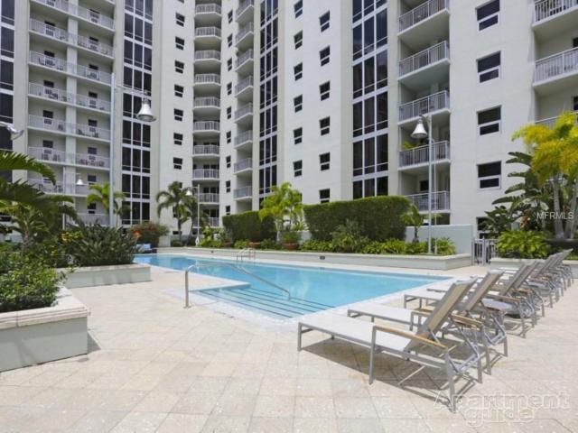 415-817 E Pine Street, Orlando, FL 32801 (MLS #O5771374) :: Your Florida House Team