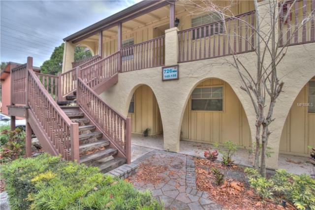 726 E Michigan Street #150, Orlando, FL 32806 (MLS #O5771386) :: Your Florida House Team