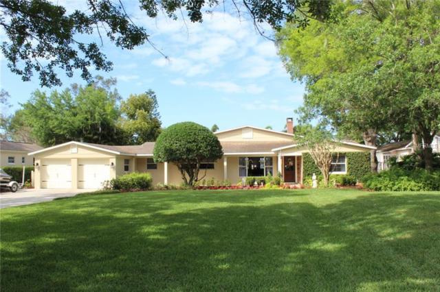 87 Interlaken Road, Orlando, FL 32804 (MLS #O5771404) :: Your Florida House Team